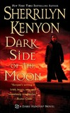 Dark Side of the Moon (Dark Hunter #10) US Ed. by Sherrilyn Kenyon