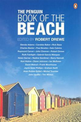 The Penguin Book Of The Beach by Robert Drewe image