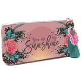Papaya Small Cosmetics Bag - Sunshine