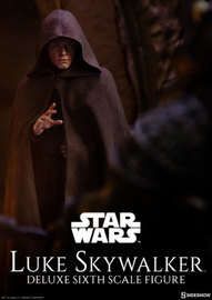 Star Wars: Episode VI - Luke Skywalker (Deluxe Ver.) - 12'' Articulated Figure