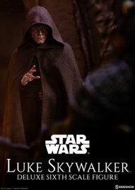 Star Wars: Episode VI - Luke Skywalker (Deluxe Ver.) - 12'' Articulated Figure