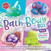 Bath and Body Box by Klutz Press