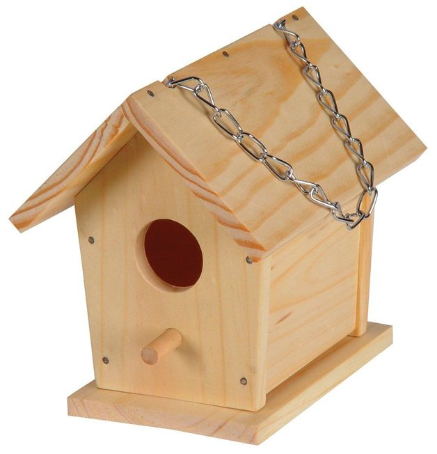 Toysmith - Build a Birdhouse