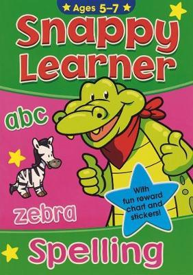 Snappy Learner image