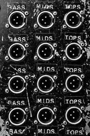 Bass, Mids, Tops by Joe Muggs