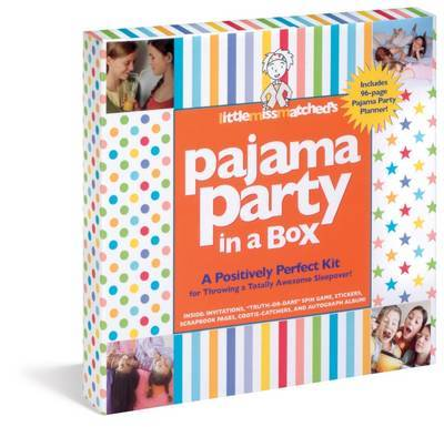 Little Missmatcheds Pajama Party in a Box