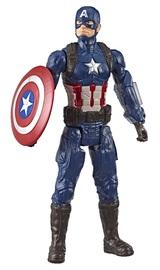 "Avengers Endgame: Captain America - 12"" Titan Hero Figure"
