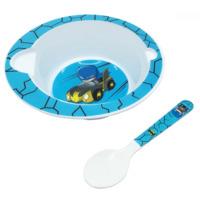 DC Super Friends: Bowl & Spoon - Batman image