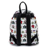 Loungefly: Disney: Doghouses - Mini Backpack