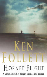 Hornet Flight by Ken Follett image