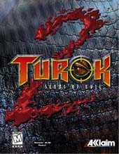 Turok 2 for PC Games