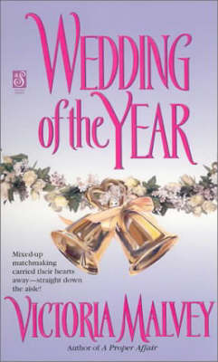 Wedding of the Year by Victoria Malvey