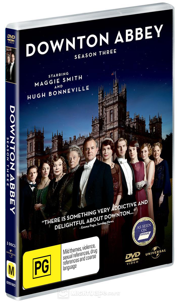 Downton Abbey Season 3 image