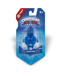 Skylanders Trap Team Water Element Trap Pack (All Formats) for