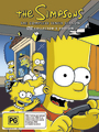 The Simpsons - Season 10 on DVD