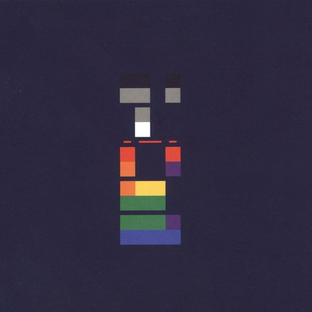 X&Y by Coldplay image