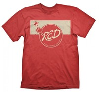 Team Fortress 2 RED T-Shirt (XX-Large)