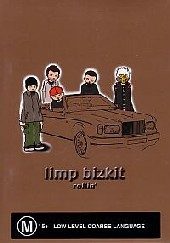 Limp Bizkit - Rollin' on DVD