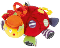 Mamas & Papas: Activity Toy - Lotty Ladybird