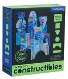 Mudpuppy: Constructibles - In the City by MUDPUPPY
