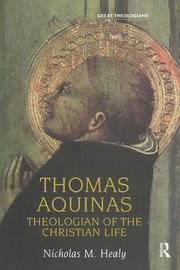 Thomas Aquinas by Nicholas M Healy