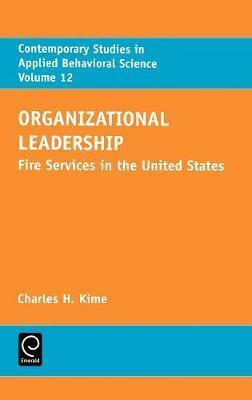 Organizational Leadership image