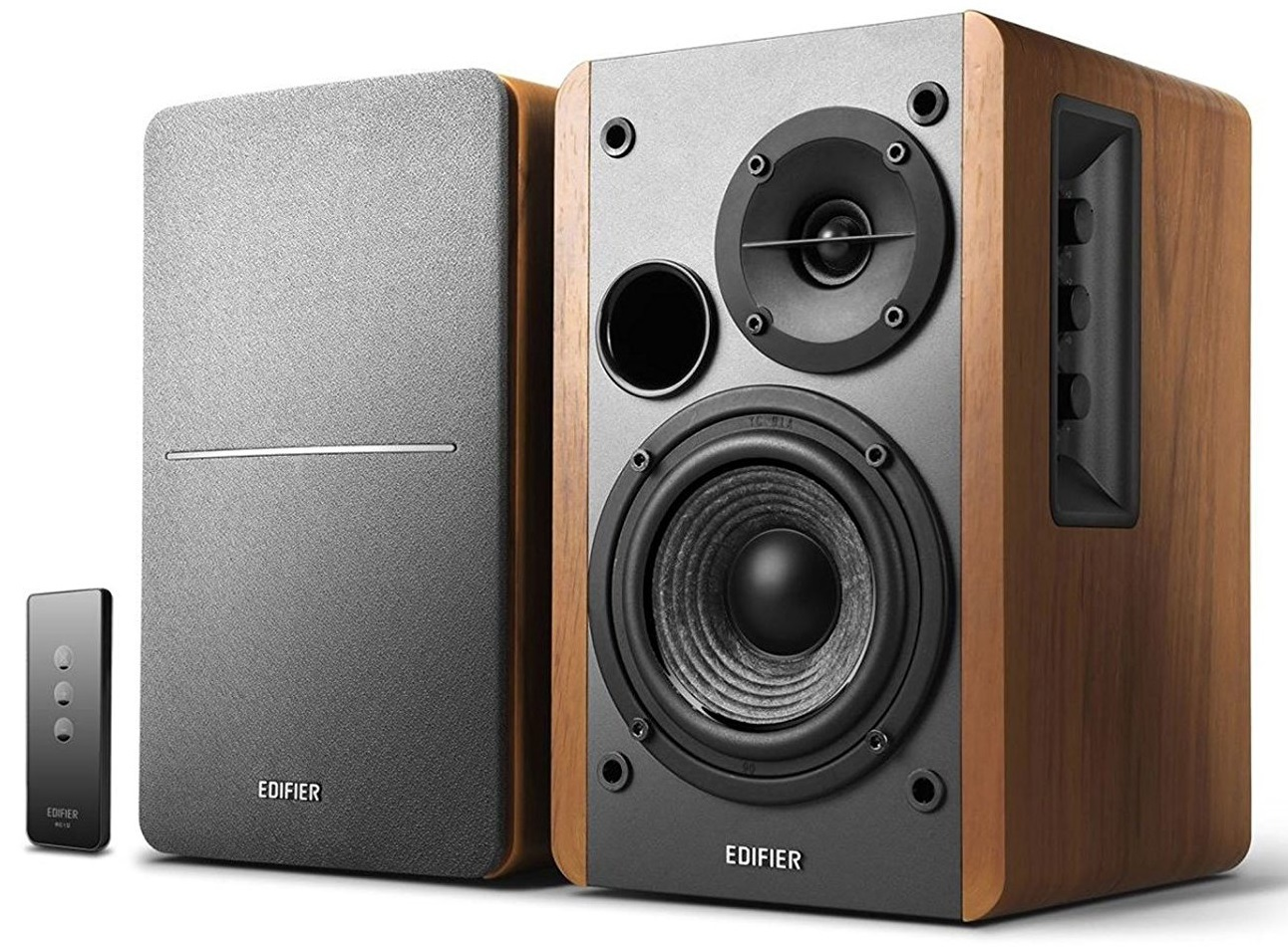Edifier R1280T 2.0 Lifestyle Speakers image