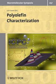 Polyolefin Characterization image