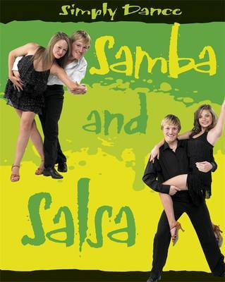 Samba and Salsa by Rita Storey image