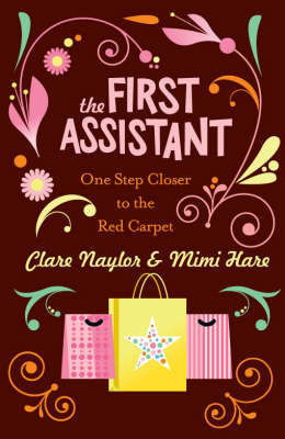The First Assistant by Clare Naylor image