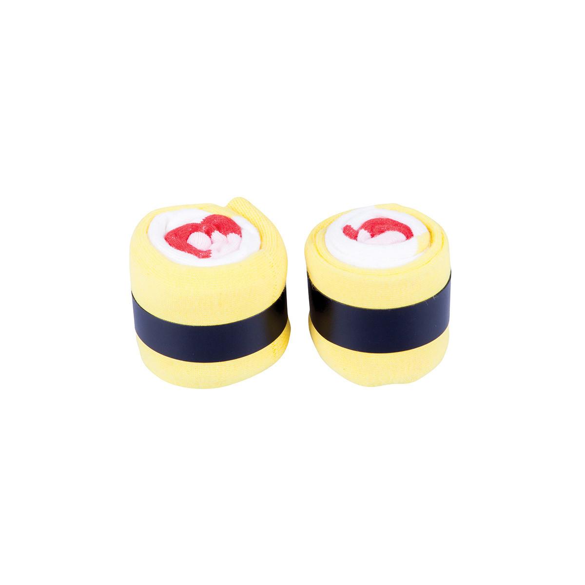 Doiy: Maki Socks - Omelette image