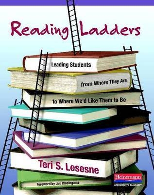 Reading Ladders by Teri Lesesne image
