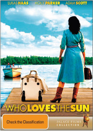 Who Loves the Sun on DVD