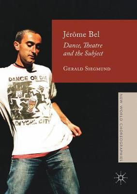 Jerome Bel by Gerald Siegmund image
