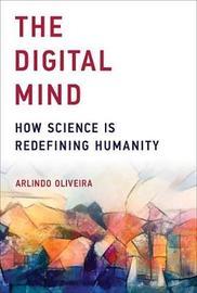 The Digital Mind by Arlindo L Oliveira