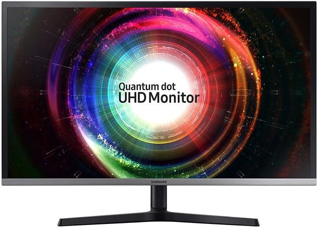 "32"" Samsung 4ms 60hz UHD FreeSync Monitor"