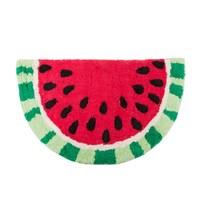 Tropical Watermelon - Designer Rug