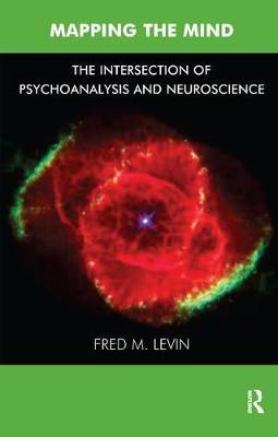 Mapping the Mind by Fred M. Levin image