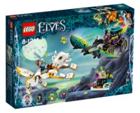 LEGO Elves: Emily & Noctura's Showdown (41195)