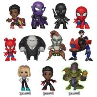 Spider-Man: ITSV - Mystery Minis Vinyl Figure - [WG Ver.] (Blind Box)