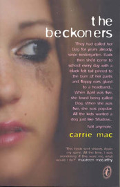 The Beckoners by Carrie Mac image