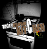 Kitchen by Tasty Brown