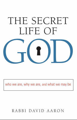 The Secret Life of God: Who We are, Why We are, and What We May be by David Aaron