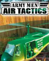 Army Men: Air Tactics for PC Games
