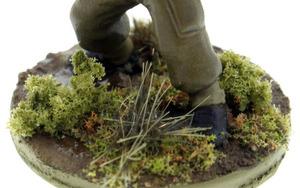 Bolt Action: Wetlands Basing image