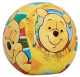 Winnie the Pooh: Soft Sewn Ball - 100mm