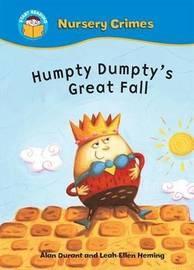 Start Reading: Nursery Crimes: Humpty Dumpty's Great Fall by Alan Durant image