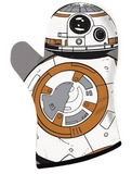 Star Wars: BB-8 - Fabric Oven Glove
