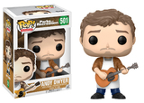 Parks & Recreation - Andy Dwyer Pop! Vinyl Figure