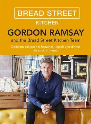 Gordon Ramsay Bread Street Kitchen by Gordon Ramsay image